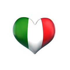 Liefde voor Italië