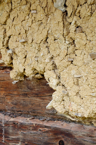 earthen plaster 3