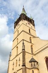 Presov, Slovakia - Roman Catholic Concathedral