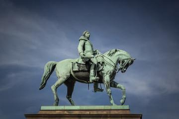 König Karl Johan Norwegen