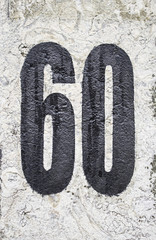 Signal sixty