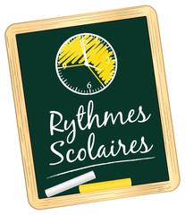 Rythmes scolaires VII.