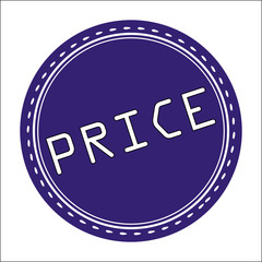 Price Icon, Badge, Label or Sticke