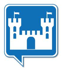 Logo château.