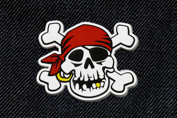 Piratensymbol