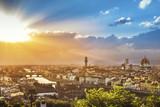 Florence Skyline - 67921757