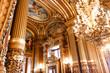 The Palais Garnier, Opera de Paris, interiors and details - 67923959