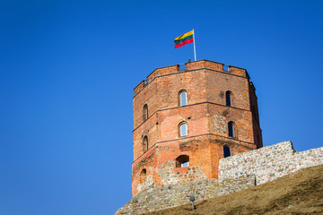 Tower of Gediminas