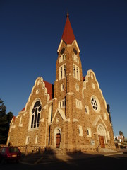 Eglise de Windhoek