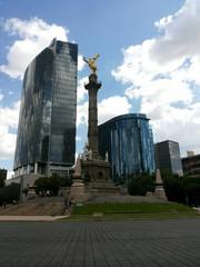 Angel de la independencia México