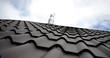 metal roof - 67927920