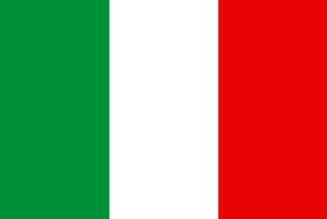 Italien - Italy