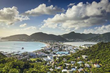 Philipsburg, Sint Maarten, Netherlands Antilles