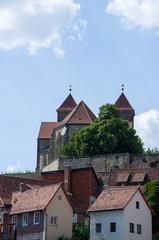 Quedlinburg, Deutschland