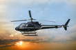 Helicopter for sightseeing - 67933962