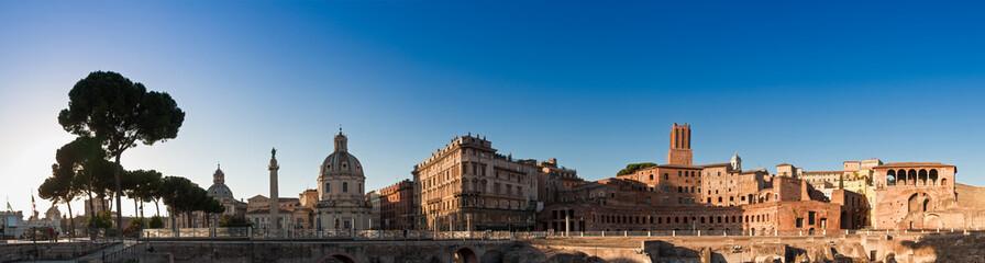 Fori Imperiali, Campidoglio, Rome