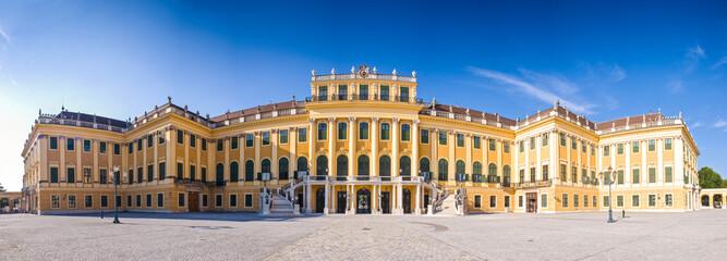 Schloss Schonbrunn Palace