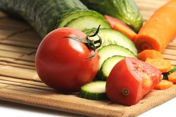gurke karotte tomate 81