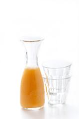 オレンジジュース フレッシュジュース