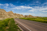 traveling the Badlands, South Dakota
