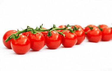Tomatenrispe