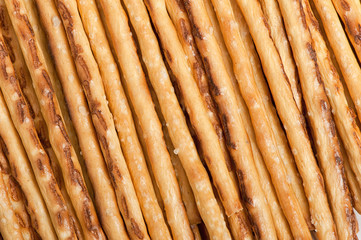 Biscuit sticks