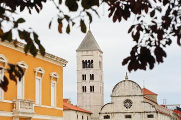 Benediktinerkloster Sveti Marija in Zadar