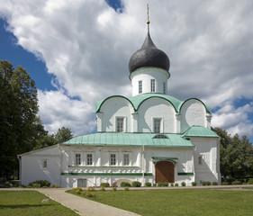 Alexandrovskaya Sloboda Trinity Cathedral