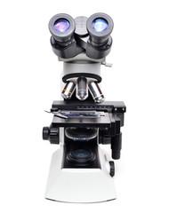microscope isolated