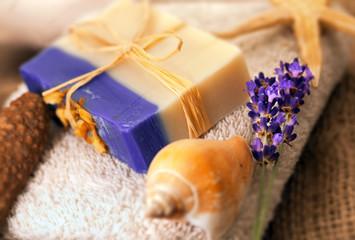 Lavendelseife 2