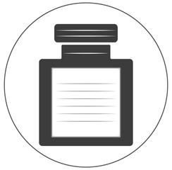 Flaschensymbol