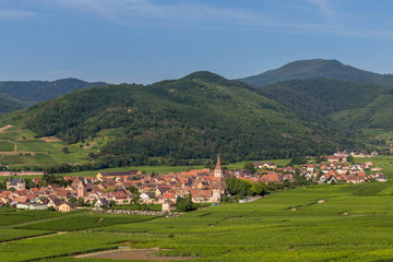 village Alsacien