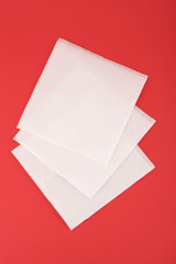 pack of paper napkins