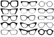 fashion glasses - 67952524