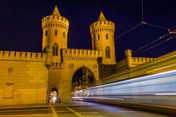 Nauener Tor Potsdam