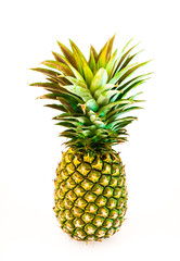 Perfect Pineapple, Isolated