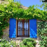 Open window. Provence