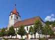 Reformierte Kirche, Le Locle