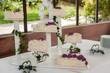 Hochzeitstorten Dekoration