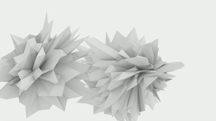 3D ANIMATED FIGURE PAPER 04