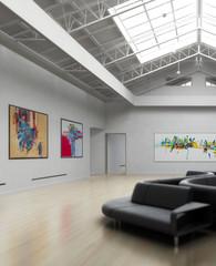 Galerie (focus)