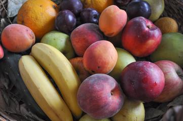 Fruit food