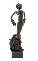 Flamenco Dancer Statue