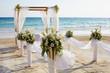 Wedding arch a - 67983173