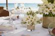 Obrazy na płótnie, fototapety, zdjęcia, fotoobrazy drukowane : Wedding table