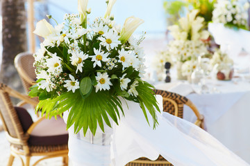 Wedding table b