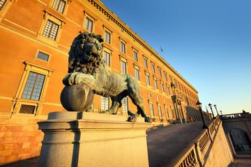 Sweden, Stockholm, old town (Gamala Stan),