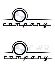 Cars logo company