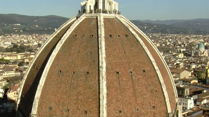 FLORENCE the Brunelleschi Dome