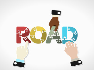 Diversity road